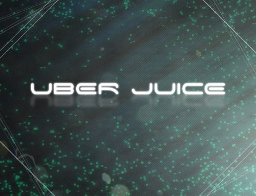 uberjuice art