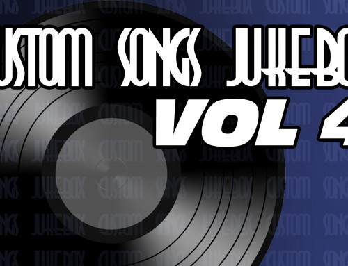 custom songs jukebox volume 4
