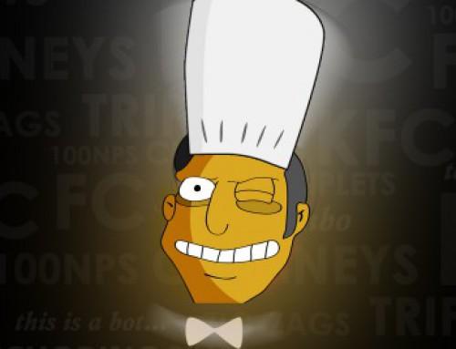 Fat Tony's Orders by Schmutz06