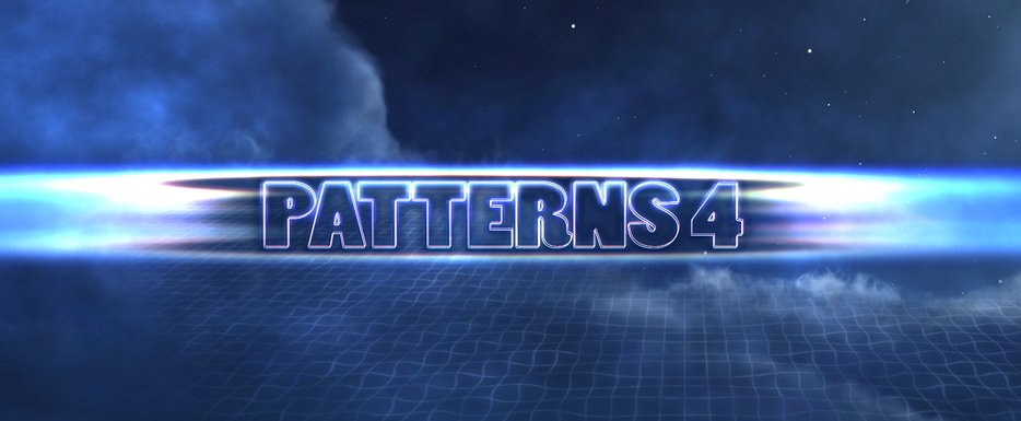 Patterns 4 by Schmutz06
