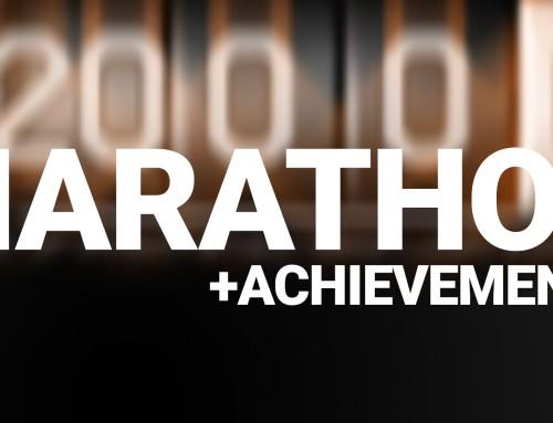 Marathon by Schmutz06