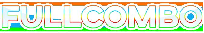 fullcombo Retina Logo
