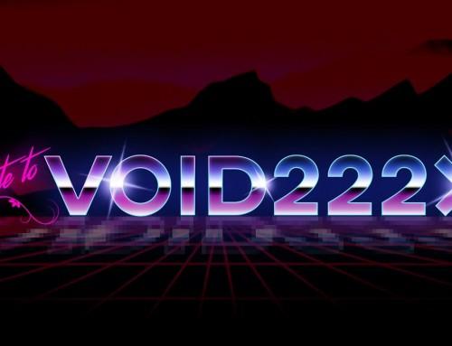 Tribute to Void222X by Schmutz06