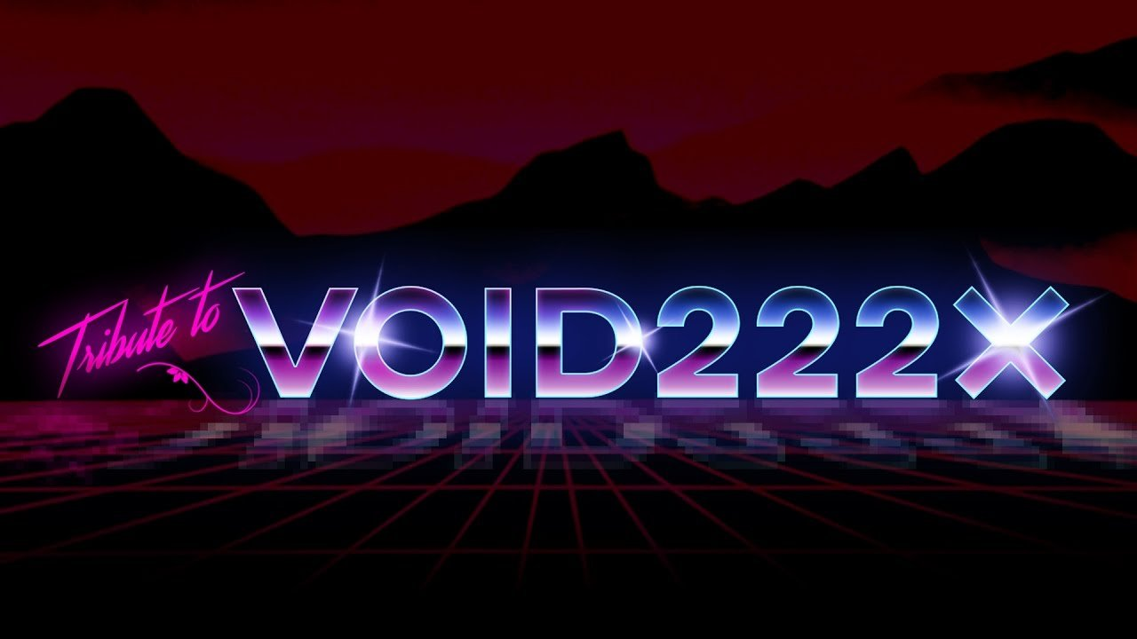 Tribute to Void222X by Schmutz06