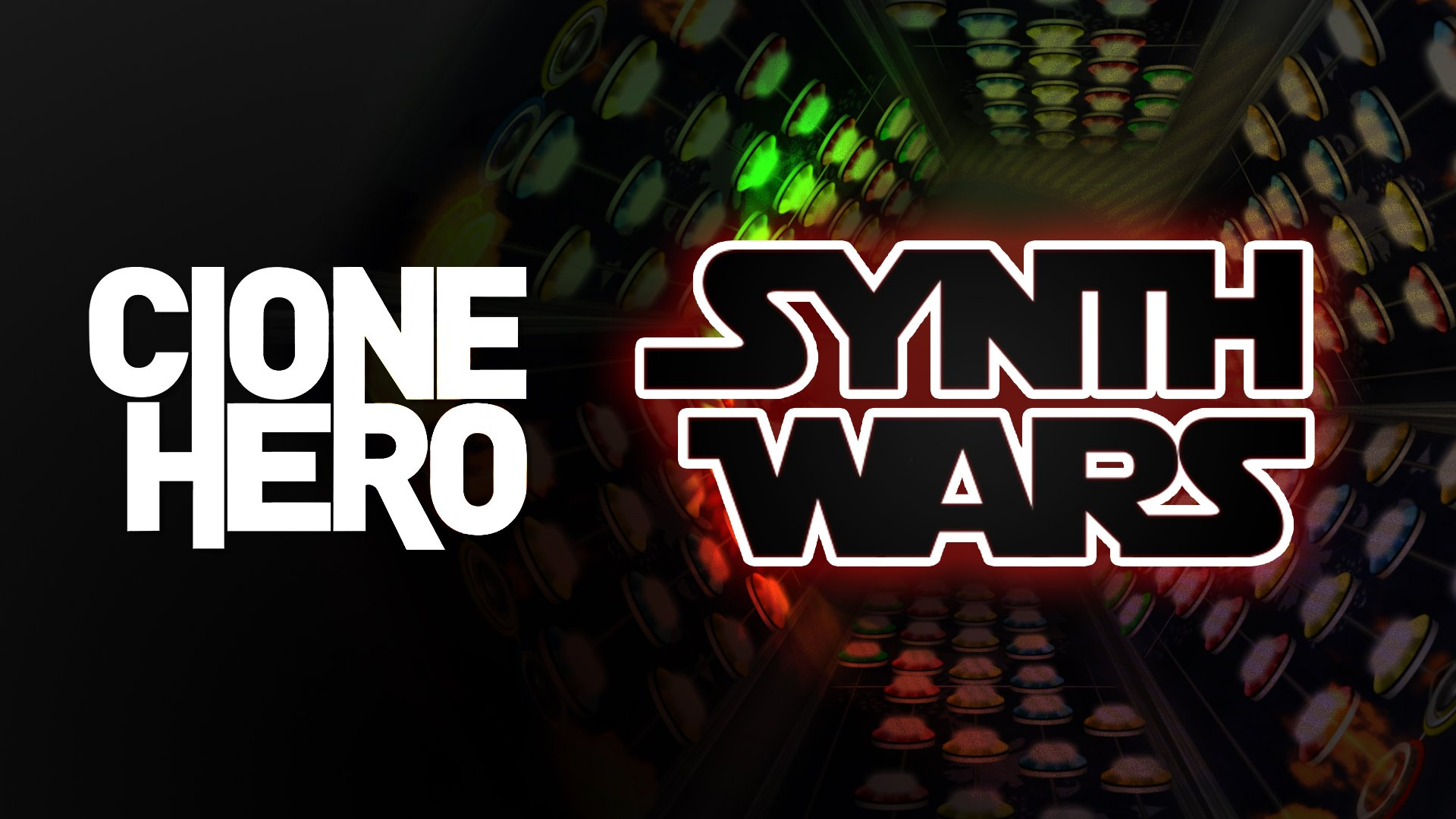 Clone Hero – Synth Wars