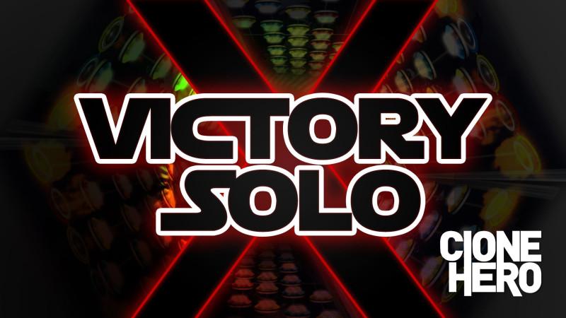 Victory Solo X on Clone Hero! - Fullcombo net