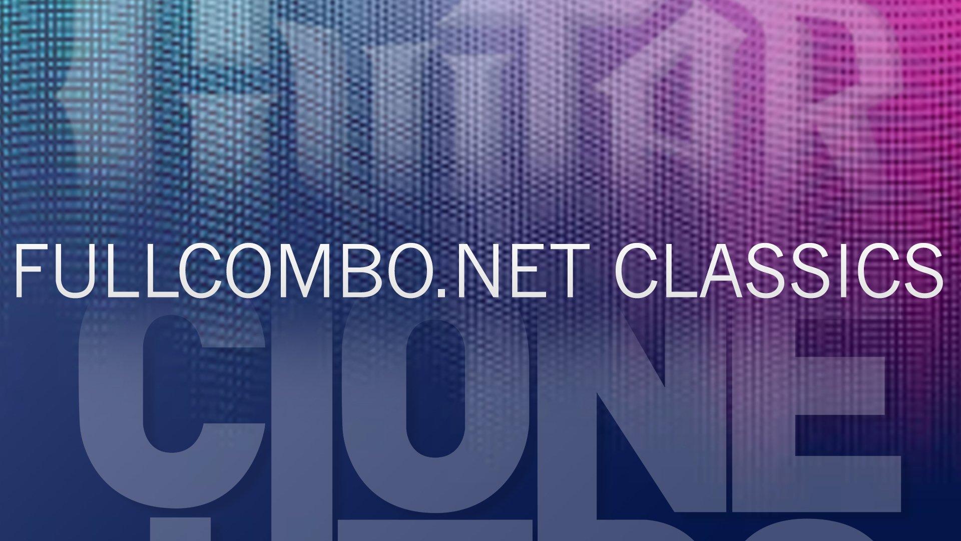 Fullcombo.net Classics Volume 1