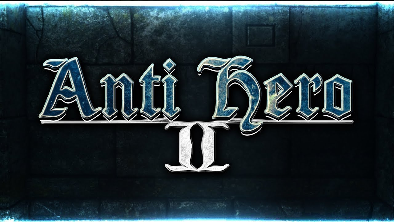 Anti Hero 2 Release!