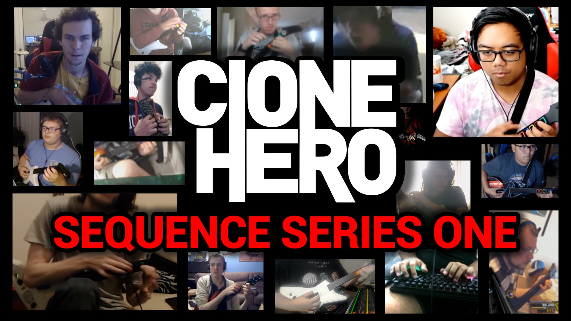 Sequence Series One Highlights
